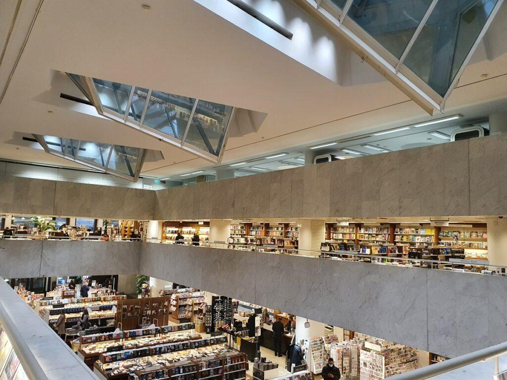 academische boekhandel-helsinki