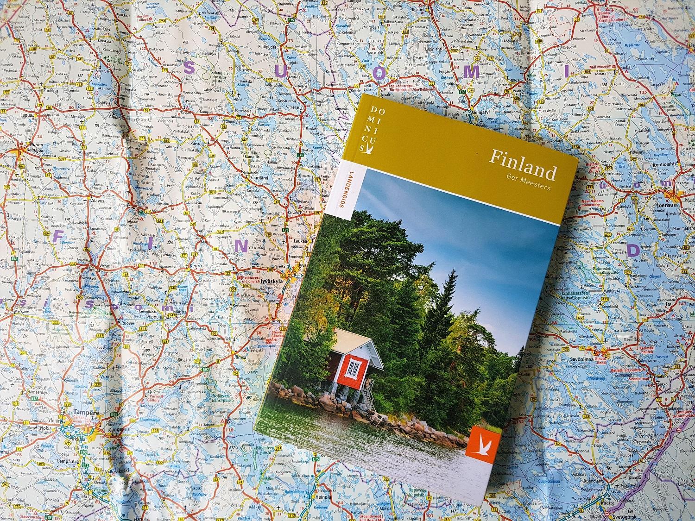 reisgids finland