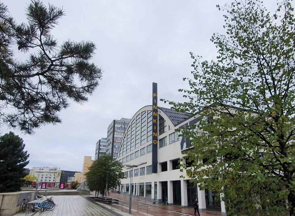 musea in Helsinki